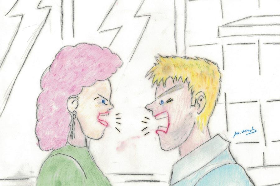 lamina-discusion-pareja